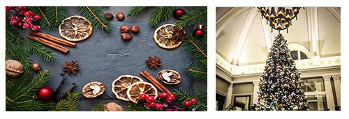 A TASTE OF CHRISTMAS IN DECEMBER